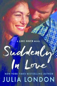 Suddenly in Love 3/16