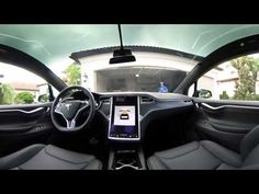 360 View Tesla Model X Interior And Falcon Wing Doors Bing Video In 2021 Tesla Model X Tesla Model Tesla