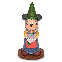 Disney Mickey Mouse Garden Gnome 13\