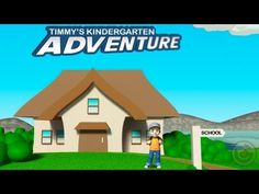 Timmy's Kindergarten Adventure Free - Fun Math, Sight Words and Educational Games for Kids  - free educational games - http://software.linke.rs/games/timmys-kindergarten-adventure-free-fun-math-sight-words-and-educational-games-for-kids-free-educational-games/
