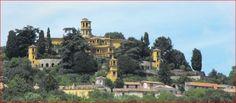 castle of Villadeati