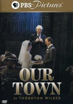 Our Town by Thornton Wilder  Summary  Characters  Themes     The Telegraph This lesson is called Our Town and involves Imaginary Maps