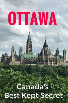 Ottawa Canadas Best Kept Secret Eat Sleep Breathe Travel - Many Describe The City As Boring A Government Town With Zero Nightlife As A Local I Should Probably Be Frustrated With These Accusations But To Be Honest I Kind Of Like Being Off The Main Touris # America And Canada, North America, Alberta Canada, Travel Guides, Travel Tips, Travel Plan, Travel Advice, Asia Travel, Ottowa Canada