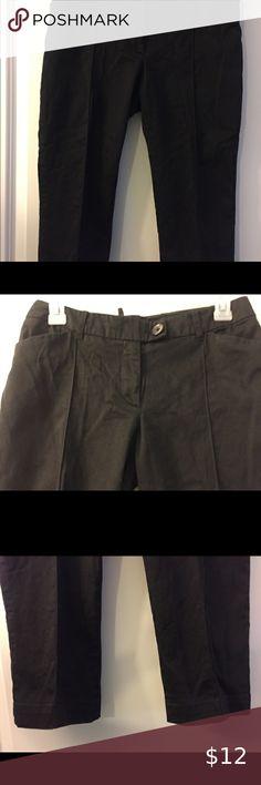 LWR Brand Cargo School Pants Sz 14 Black Elastic Waist  Side Pocket BNWT Boys