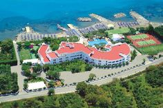 policastro, Italy | Hotel Torre Oliva (Italy/Policastro Bussentino) - Hotel Reviews ...