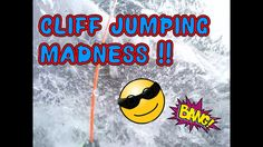 Extreme Canyoning GoPro  - Cliff Jumping Madness Season 2016 - 42Canyoning Cliff, Gopro, Madness, Seasons, Seasons Of The Year
