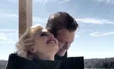 Blake Shelton and Gwen Stefani Drop 'Nobody But You' Music Video Days Before Grammys Performance — People Blake Shelton Gwen Stefani, Blake Shelton And Gwen, Gwen Stefani And Blake, Gwen And Blake, Gavin Rossdale, Solo Performance, Matchbox Twenty, Entertainment Tonight, Country Music Singers