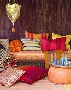 decoración de interiores y ambientes inspiradores