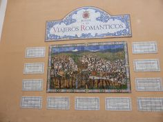 Ronda - building facade