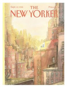 jean-jacques-sempe-the-new-yorker-cover-september-12-1988.jpg (366×488)