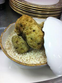 #truffles