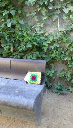 """Pues """"El professor de música"""" de Isabel-Clara Simó aguardó a su nuevo lector en los Jardines de Càndida Pérez de Barcelona"""