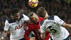 interasimbling: Gent vs Tottenham Hotspur