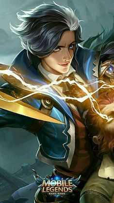 426 Best Mobile Legends Images In 2019 Gaming Wallpapers Wallpaper Desktop Pc Mobile Legend Hd All Hero By Fachrifhr Pin […] Mobile Wallpaper Android, Mobile Legend Wallpaper, Hero Wallpaper, Miya Mobile Legends, Alucard Mobile Legends, Moba Legends, Legend Images, The Legend Of Heroes, Wallpaper Keren