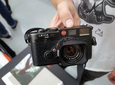 Tokyo Art Book Fair 2016 Leica M6 with V4 35mm f2 Summicron lens Photographer: W.A.G.L.A.L.S. / instagram The best M6 setup.