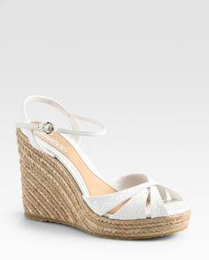07beafc2ac79 14 bästa bilderna på Skor | Wedges, Beautiful shoes och Heels