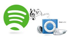 Wie synchronisiert man Spotify Musik auf iPod shuffle?