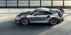 2018 Porsche 911 GT2 RS Is Insanely Powerful Beast - https://carsintrend.com/2018-porsche-911-gt2-rs/