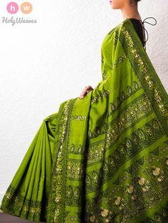 Baluchari Saree Indian Clothes, Indian Dresses, Indian Outfits, Baluchari Saree, Sari, Ethnic Sarees, Indian Wear, Couture Fashion, Indian Fashion