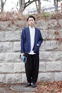 Yukio | Shop Staff