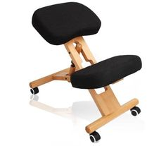 Ergonomic Kneeling Posture Office Chair - Home Furniture Design Home Furniture, Furniture Design, Cool Office Desk, Best Ergonomic Office Chair, Kneeling Chair, Office Environment, Desk Chair, Seat Cushions, Chairs