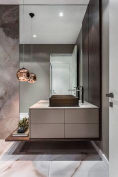 Contemporary Bathroom Design - Interior Decor and Designing Contemporary Bathroom Designs, Modern Bathroom, Bathroom Black, White Bathrooms, Luxury Bathrooms, Master Bathrooms, Minimalist Bathroom, Dream Bathrooms, Bathroom Faucets