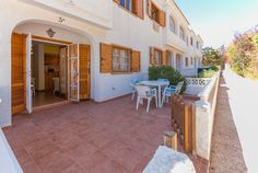 RicaMar Homes Real Estate Costa Blanca | Townhouse in Playa Flamenca - Orihuela Costa
