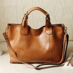 38.97$  Buy here - https://alitems.com/g/1e8d114494b01f4c715516525dc3e8/?i=5&ulp=https%3A%2F%2Fwww.aliexpress.com%2Fitem%2F100-cowhide-genuine-leather-leather-handbag-large-capacity-women-s-messenger-bags-solid-hasp-top-handle%2F32432462110.html - Hot Selling Women Genuine Leather Handbag Large Capacity Women's Messenger Bags Hasp Composite Crossbody Bags bolsas CZ02