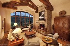 Check out the nicest homes currently on the market in Aspen CO. View pictures, check Zestimates, and get scheduled for a tour of some luxury listings.