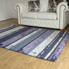 Our Full Range Of Purple Rugs Today At Land Add A Regal