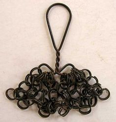 antique lot of 13 metal horse harness saddle bridle parts farm Barn To Wire Harness antique ring chain wire pot scrubber barn to wire harness