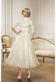 Robes de mariée Ronald Joyce 67012 2014