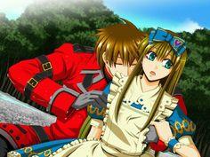 Ace & Alice