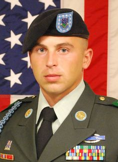 Army Staff Sgt. Kenneth K. McAninch  Died October 21, 2010 Serving During Operation Enduring Freedom  28, of Logansport, Ind.; assigned to 1st Battalion, 506th Infantry Regiment, 4th Brigade Combat Team, 101st Airborne Division (Air Assault) Fort Campbell, Ky.; died Oct. 21 at FOB Sharana, Afghanistan, of wounds suffered when insurgents attacked his unit using small-arms fire.