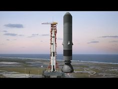 The Biggest Rocket ever Designed? - The Sea Dragon - YouTube