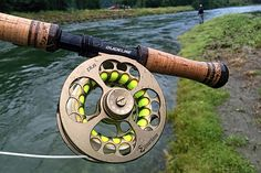 Einarsson Plus fly reel at Lærdal river Norway. Fly Fishing Tackle, Fly Fishing Rods, Sport Fishing, Kayak Fishing, Fishing Reels, Fishing Stuff, Custom Holsters, Hunting Supplies, Fishing Photos