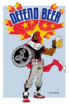 Chicago Craft Beer Weekend, March 4-6! Day of the Living Ales! Dark Lord Ticket Sales! BREWHAHA! Brooklyn Defender Release. 30 Surlys on tap!