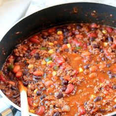Chuck s venison chili this is a simple recipe for basic chili that is gussied up by using venison instead of beef made by chuck thus chuck s venison chili Chili Recipe With Corn, Venison Chili Recipe, Venison Sausage Recipes, Ground Venison Recipes, Venison Stew, Smoked Meat Recipes, Chilli Recipes, Venison Chilli