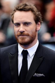 Look! Sassy Fassy finally grew out a real man beard, instead of that shaggy scruff he once tried to kinda sorta successfully sport.
