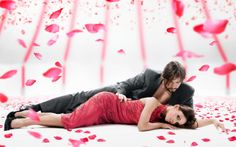 #Love: Happy Rose Day!..