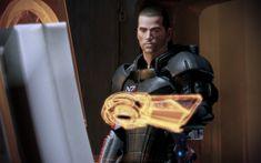 mass effect omnitool gif Mass Effect Tattoo, Science Fiction, Technology, Google Search, Amazing, Sci Fi, Tech, Tecnologia