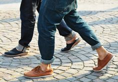 Tommy Ton's Men's Street Style Q