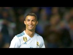 Cristiano Ronaldo ● All 20 Goals So Far 2017/18