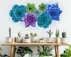 Large Paper Flowers, Paper Flower Wall, Paper Flower Backdrop, Giant Paper Flowers, Paper Dahlia, Wall Flowers, Paper Garlands, Big Flowers, Paper Decorations