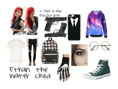 """""""The Defender Chronicals"""" by universalspacetrash on Polyvore featuring AMIRI, Converse, Disney, Casetify, River Island, Smith & Wesson, Demigod, gender and Defender"""