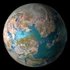The New Planet Like Earth If there was a new planet similar to Earth , it's good news ., .. Why ? It means the inhabitants o...