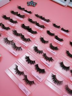 Mink Eyelashes: Best Sets – My hair and beauty Best Lashes, Fake Lashes, False Eyelashes, Silk Lashes, 3d Mink Lashes, Mink Lash Extensions, Applying Eye Makeup, Perfect Eyes, Individual Lashes