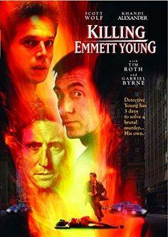 Khandi Alexander & Gabriel Byrne & Keith Snyder-Killing Emmett Young