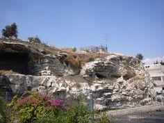 Calvary Hill, Jerusalem