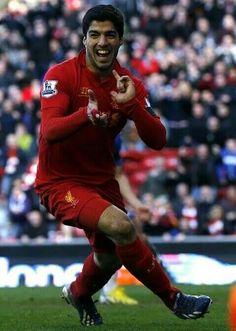 Luis Suarez - All the best Uruguay